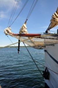 yacht-in-kiel